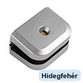 Üvegpolc világítás - Zafiras LED (1.5 Watt) - hideg fehér