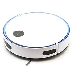 Robotporszívó - 800PA szívóerő - fehér