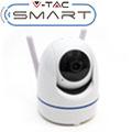 Beltéri PTZ kamera (3MP) okoskészülékkel vezérelhető SMART