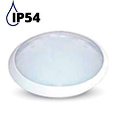 Dome-O IP54 kültéri LED lámpa - fehér (8W) 3000K