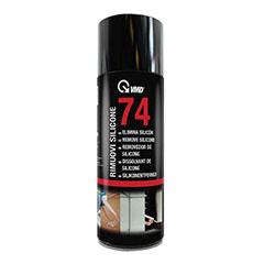 VMD Szilikon eltávolító spray (400 ml)
