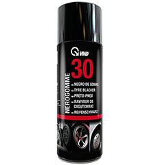 VMD Gumiápoló és tisztító spray (400 ml)