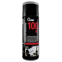 VMD Hőálló festék spray 600 fokig (400 ml) alumínium