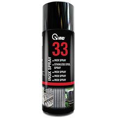 VMD Inox felületvédő rozsdagátló spray (400 ml)