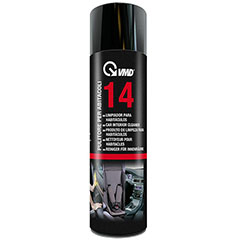 VMD Szilikonmentes belsőtér tisztító spray (500 ml)