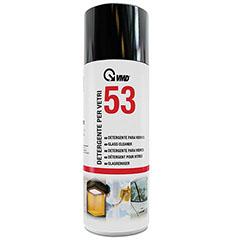 VMD Üvegtisztító spray (400 ml)