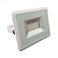 E-Series-W LED reflektor (10W/110°) Hideg fehér