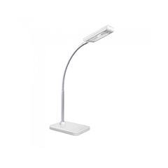 Asztali LED lámpa (3.6W/260Lumen) fehér