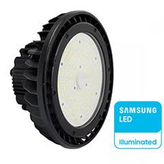 Samsung PRO LED csarnokvilágító (200W/120°) UFO - hideg fehér