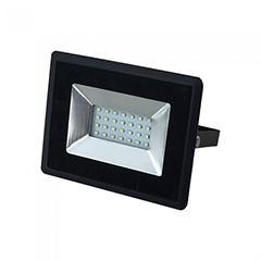 E-Series-B LED reflektor (20W/110°) - kék fénnyel