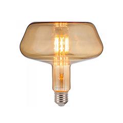 E27 LED izzó Vintage filament (8W/300°) Különleges - extra meleg fehér