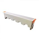 Linearis Flat LED panel (20W) süllyeszthető, hideg fehér