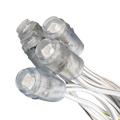 LED modul 0.24W (5050x1/120°/IP68) - Sárga