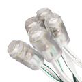 LED modul 0.24W (5050x1/120°/IP68) - Zöld