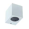 Biancolight Simple-2 kültéri oldalfali lámpa IP44 (GU10)