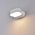 Rotac oldalfali dekor lámpatest - fehér (6W, szimpla) term. f.