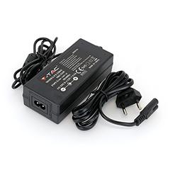 LED Adapter 12 Volt, dugvillás tápegység LED szalaghoz (42W/3.5A)