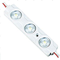 LED modul 1.5 Watt (2835x3/150°/IP67) - Zöld
