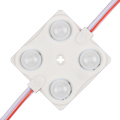 LED modul 1.44 Watt (2835x4/150°/IP68) - Zöld