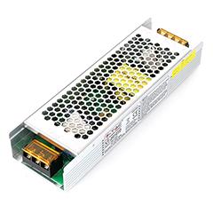 LED tápegység 12 Volt - fém házas, ipari (100W/8.5A) dimmelhető
