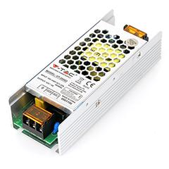 LED tápegység 12 Volt - fém házas, ipari (60W/5A)