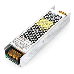 LED tápegység 24 Volt - fém házas, ipari (120W/5A)