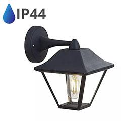 Pole Lamp kültéri oldalfali lámpa IP44 (E27)