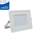 PRO LED reflektor fehér (100W/100°) Hideg fehér