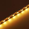 LED szalag beltéri 5050-60 (12 Volt) - meleg fehér DEKOR!