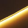 LED szalag beltéri 2835-204 (12 Volt) - meleg fehér DEKOR!