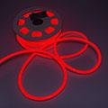 LED Neon csík (flexibilis) 24V - 8W - piros - 10 méter