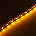 LED szalag beltéri 5050-60 (12 Volt) - extra meleg fehér DEKOR!