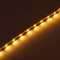 LED szalag beltéri hajlítható 2835-60 (12 Volt) - meleg fehér DEKOR!
