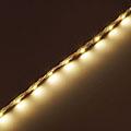 LED szalag beltéri hajlítható 2835-60 (12 Volt) - természetes fehér DEKOR!