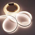 LED Neon csík (flexibilis) 24V - 13W - természetes fehér - 10 méter