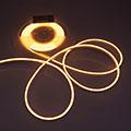 LED Neon csík (flexibilis) 12V - 10W - meleg fehér - 5 méter - Samsung