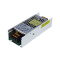 LED tápegység 24 Volt - fém házas, ipari (60W/2.5A) fém