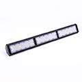 LED csarnokvilágító, lineáris, függeszthető (150W/100°) hideg fehér - fekete