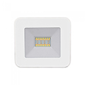 Bluetooth LED reflektor (20 Watt - RGB+CCT) FullColor, dimmelhető, fehér - Smart Control