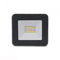 Bluetooth LED reflektor (20 Watt - RGB+CCT) FullColor, dimmelhető, fekete - Smart Control