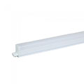 LED bútorvilágító, sorolható (30 cm) 4W, természetes fehér