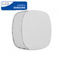 Éjszakai irányfény LED lámpa (0.5W) négyzet, meleg fehér, Samsung Chip