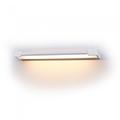 IP44 fali LED lámpatest fürdőszobába, kültérre (18W 3000K) meleg fehér