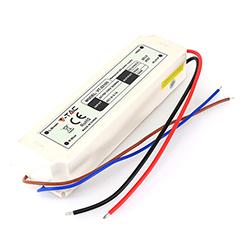 Vízálló LED tápegység 12 Volt (100W/8.3A) IP67, 5 év