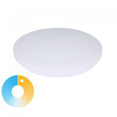 SL CCT mennyezeti LED lámpa (12W/720Lumen) fehér