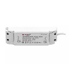 Tápegység 29 Wattos V-TAC LED panelekhez (2 év)
