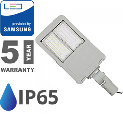 Utcai LED lámpa ST (100W/110°) hideg fehér 14000 lm, Samsung