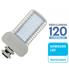 Utcai LED lámpa ST (100W/110°) Hideg fehér 12000 lm, Samsung