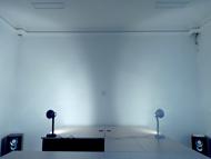 Asztali lámpa E14 energiatakarékos lámpákkal