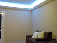 Rejtett világítás LED szalaggal!